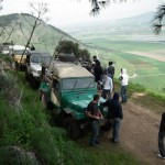 jeep tour in israel