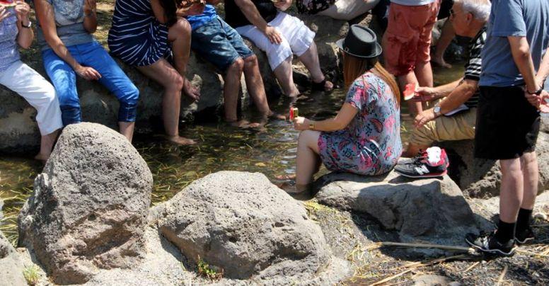 טיולי מים הרפתקה לקיץ