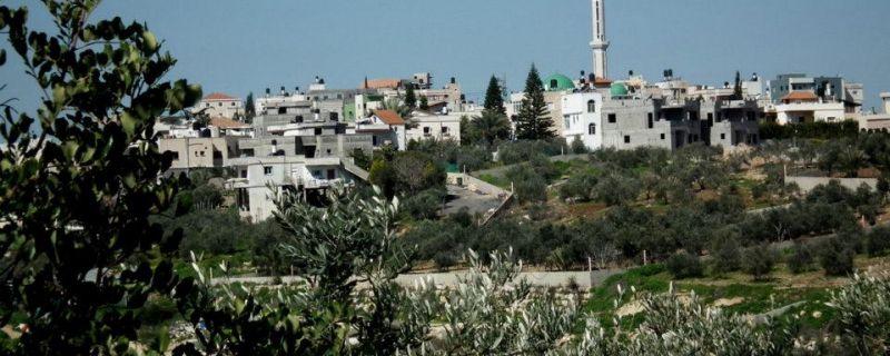 jesus trail – Galilee Tour